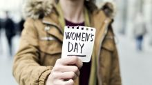 7 reasons why it's better to be a woman now than last International Women's Day