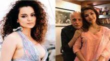 Kangana Ranaut slams Rhea Chakraborty's for her interview