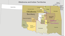 Supreme Court upholds American Indian treaty promises, orders Oklahoma to follow federal law