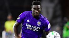Orlando City 3-1 Nashville: Dike scores brace in only MLS game to go ahead