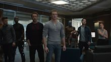 Marvel cut an entire 'Battle of the Sky' from the end of 'Avengers: Endgame'