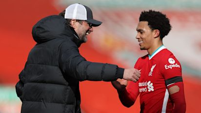 Trent Alexander-Arnold has nothing to prove to Gareth Southgate – Jurgen Klopp