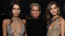 Yolanda Hadid, 54, Rocks Same Bikini as Daughter Bella When She Was 19: Pics!