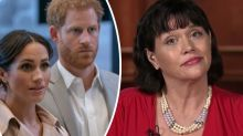 Samantha Markle 'holding Meghan responsible' if their dad dies
