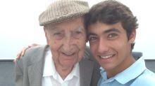 Projeto 'Adote um Avô' traz alegria para idosos sem família