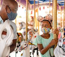 Disney World Is Reopening Despite a Record Spike in Florida Coronavirus Cases