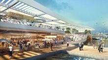 Sydney Fish Market to be transformed into new food and dining destination