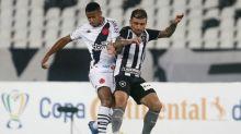 Fornecedora de material esportivo comemora coincidência em duelo entre Vasco e Bota na Copa do Brasil