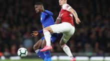 Foot - League Cup - Un choc Leicester-Arsenal au 3e tour de la League Cup