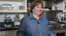 Ina Garten Says You Should Replace Your Veggie Peeler Every Year — Oops!