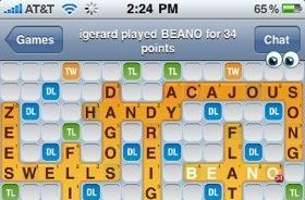 GDC Online 2010: Newtoy and Words with Friends' 10 million downloads