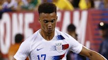 Fulham sign USMNT star Robinson from Wigan
