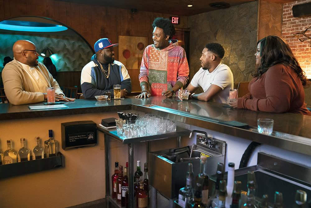 NBC Orders Comedies 'Grand Crew,' 'American Auto,' Drama 'La Brea' for 2021-2022 Season