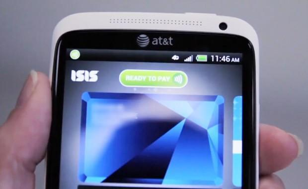 Isis' NFC payments go live in Austin and Salt Lake City: 3 carriers, 9 phones, 1 long way to go (video)