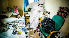 Trauma Cleaners: Meet The People Who Clear Up After Murders, Meth Labs And Hoarders