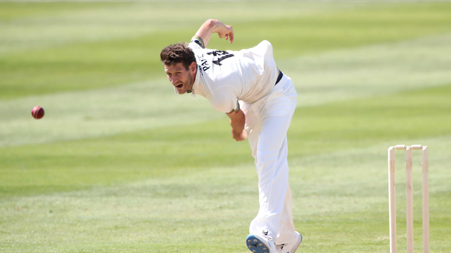 Gloucestershire escape the bad weather as David Payne rolls over Middlesex