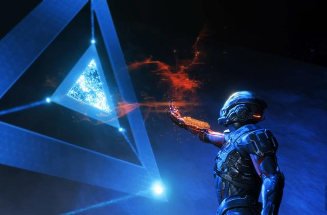 What EA learned from 'Mass Effect' will shape its future