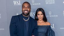 Kanye West's explosive Kim Kardashian and Kris Jenner rant