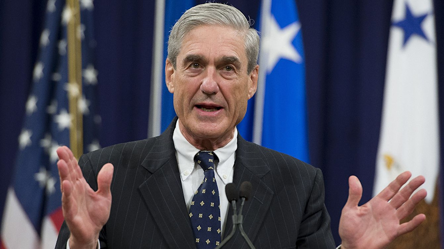 Mueller submits report on Russia probe to AG