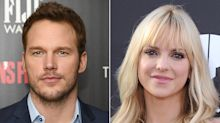 Chris Pratt and Anna Faris Settle Their Divorce as They Waive Their Right to Spousal Support