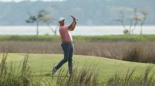 Golf - PGA Tour - Stewart Cink toujours leader du RBC Heritage