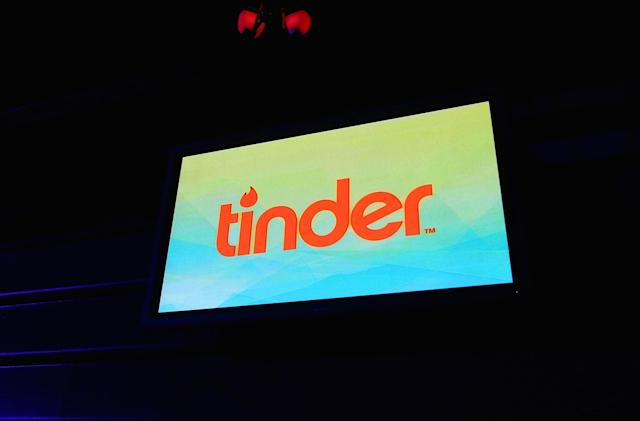 Tinder: one in five Brits swiped right to learn more about Brexit