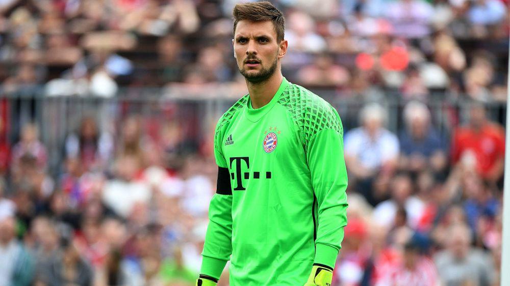 Bayern: Sven Ulreich vor Wechsel nach Frankfurt?
