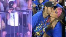 Relembre as polêmicas de Neymar Jr. no Carnaval