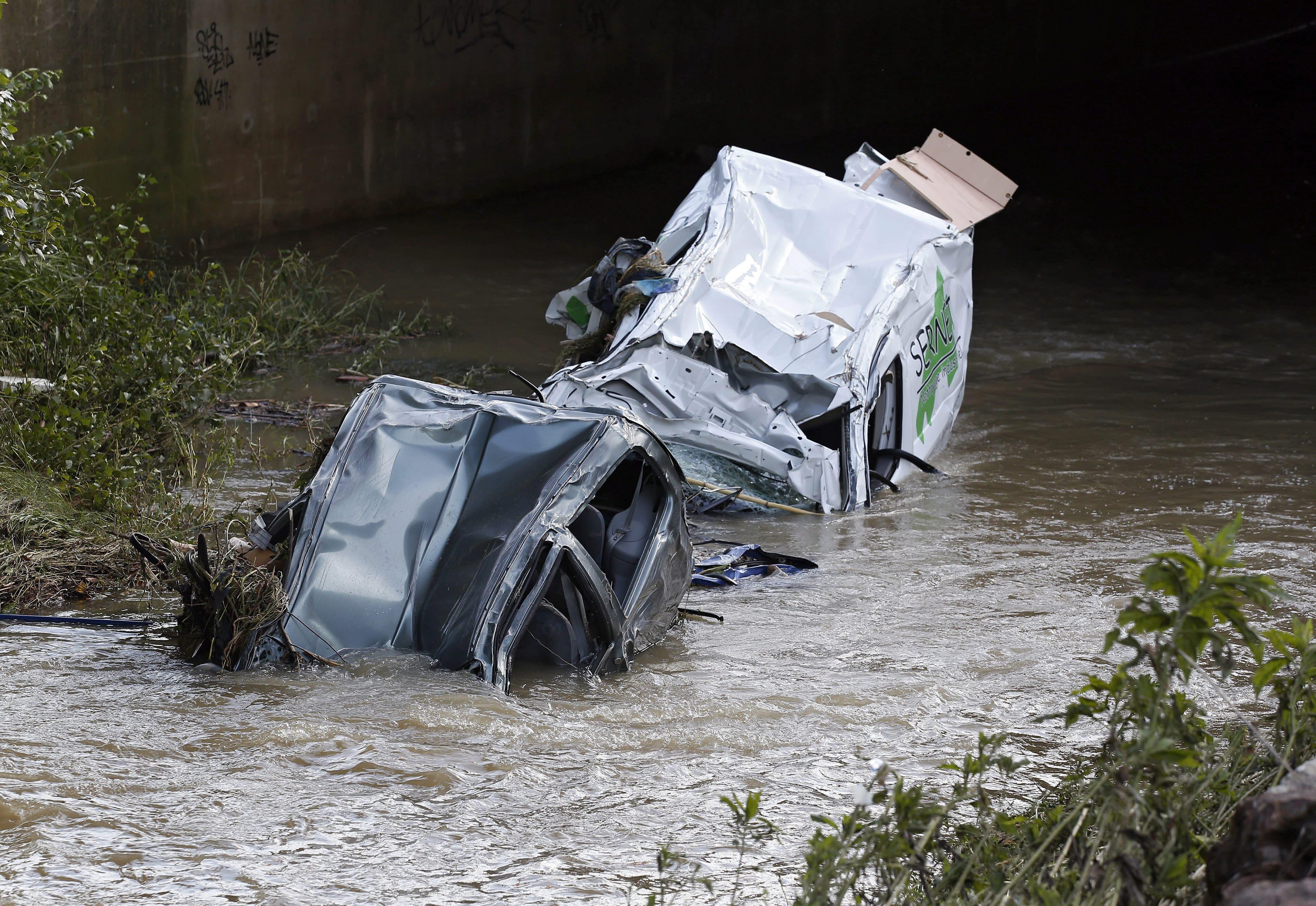 Resultado de imagen para inundaciones en francia