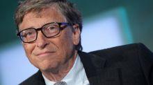 【原富港人】Bill Gates與大媽同聲同氣?(白仲祺)