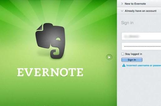 Evernote starts rate-limiting third-party apps, hopes for minimal impact