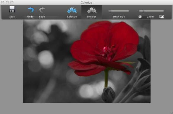 TUAW's Daily Mac App: Colorize