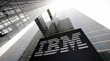 Dow Jones Heads Lower as IBM Cuts Jobs, Apple Stock Holds Its Ground on Podcast Plans