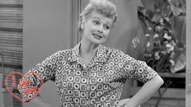 I Love Lucy - Ricky Forgets Fred and Ethel