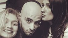 Zayn Malik Shaves His Head Completely Bald: See His Shocking New Look