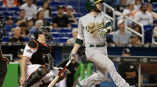 Closing Time: Salad days for Jed Lowrie