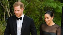 Meghan Markle and Prince Harry's neighbours have been warned not to talk to couple, ask to see baby Archie or stroke their dogs