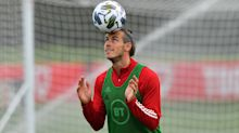 Gareth Bale unhappy with Real Madrid for denying him a move away