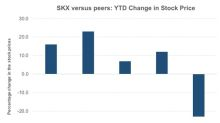 Why Skechers Stock Shed 30% in 2 Days