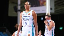 Liz Cambage threatens boycotting Tokyo Olympics in calling out 'whitewashed' Australian photos