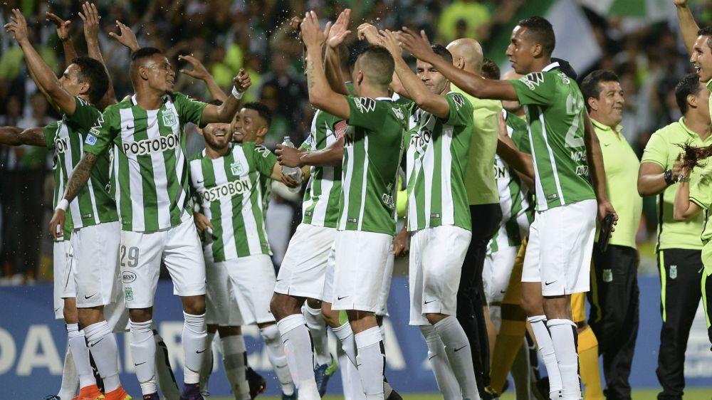 Atlético Nacional, mejor equipo del mundo en 2016