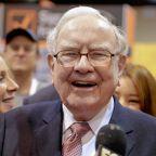 Warren Buffett Wants to Make a 'Huge' Deal