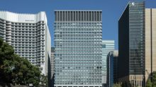 Salesforce expands its collection of giant towers to Asia