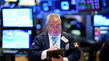 Wall Street ouvre en hausse malgré la flambée des inscriptions au chômage