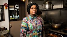 Sexual harassment in the food industry is endemic and females must speak up, says top chef