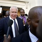 A Leader of Zimbabwe's Opposition Party Was Among Five Killed in a Helicopter Crash