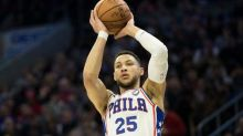 NBA Rumors: 76ers star Ben Simmons expected to miss rest of season