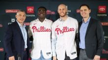 AP source: Phillies lost $145 million during pandemic season