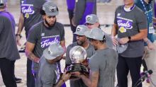 LeBron is back in the NBA Finals: Five takeaways from Game 5 win
