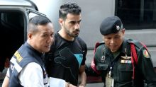 Soccer: FIFA says in regular contact with AFC over detained Bahraini player